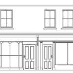 47 - 49 Bridge Street - Front Elevation