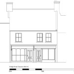 47 - 49 Bridge Street - Bridge Street Elevation