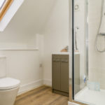 Haylett Mews - bathroom