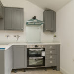 Haylett Mews - kitchen