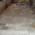 Elm Church - Floor Tiles