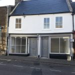 47 and 49, Bridge Street, Downham Market shop units