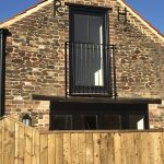 Haylett Mews Barn Conversion