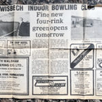 Wisbech Indor Bowls Club Construction